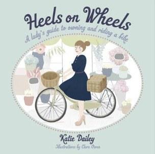 Heels On Wheels By Katie Dailey