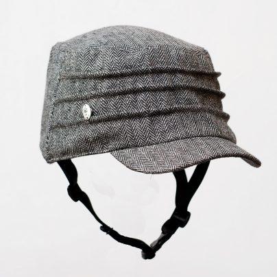 Ruby Bicycle Helmet Cover