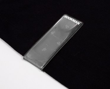 bookman clip on reflectors