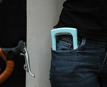 Ortre lock small