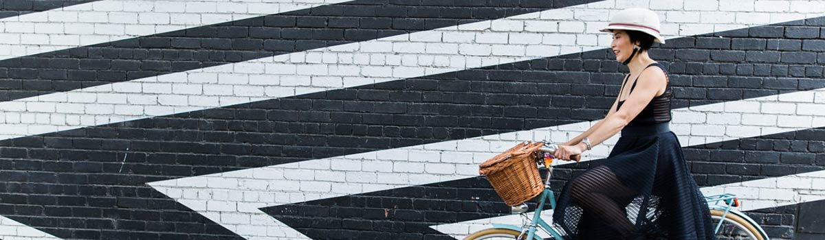 Cyclestyle delivery details